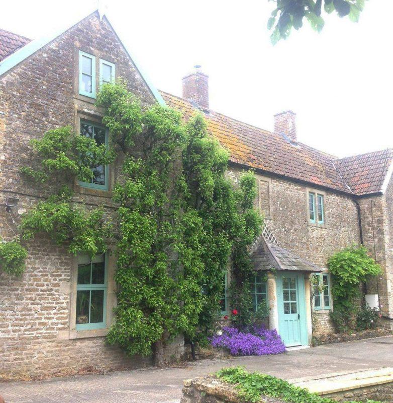Pyle Farm House